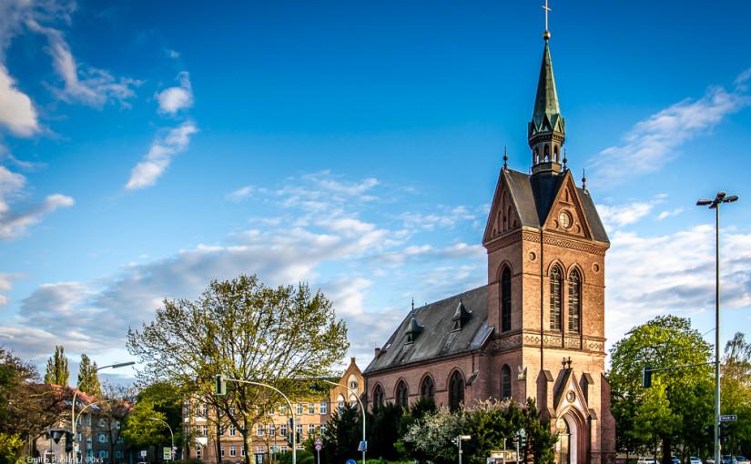 Bürgerforum Meine Wilhelmstadt