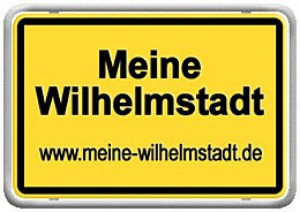 Logo Meine Wilhelmstadt