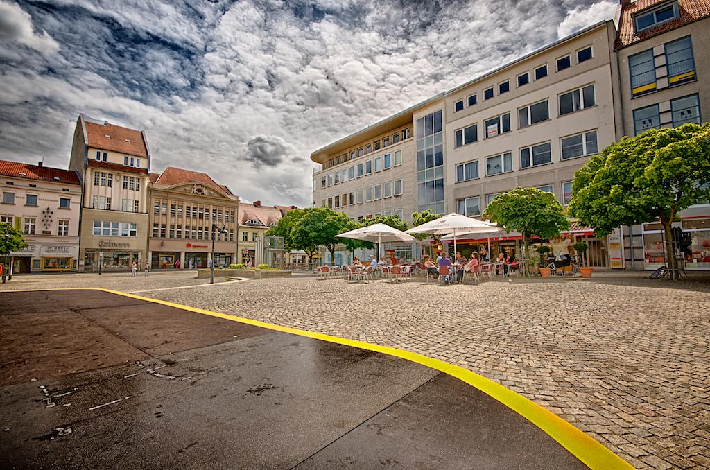 Marktplatz Spandau